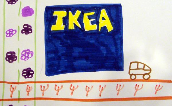 IKEA: The animated adventure…