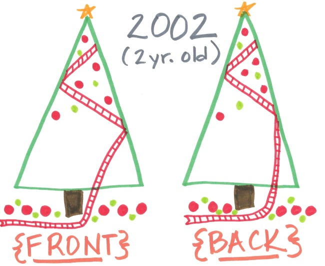 Christmas Tree 2002