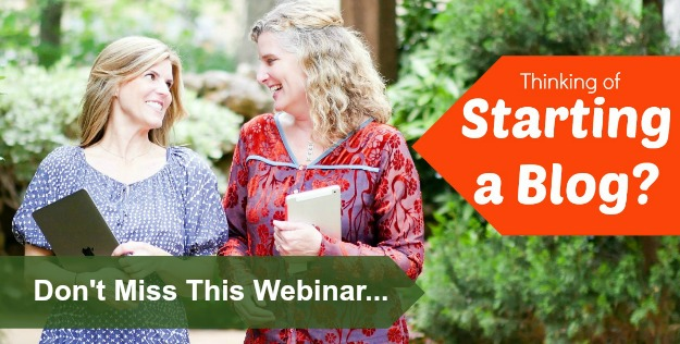 Register for Holly's FREE Webinar NOW