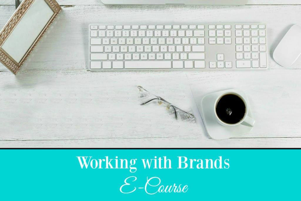 Working with Brands eCourse