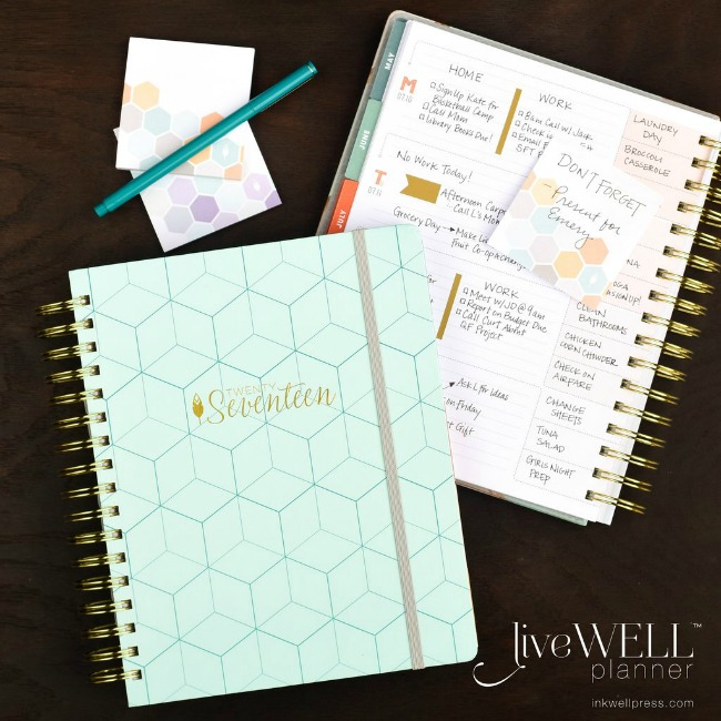livewell-planner