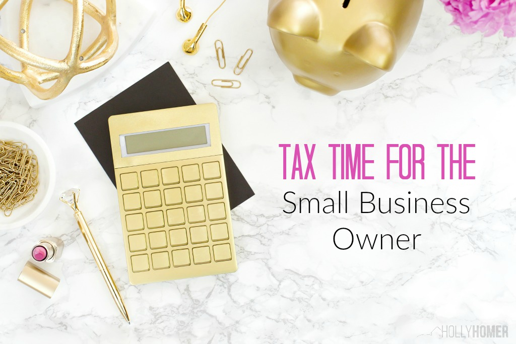 Small Business Tax Organization
