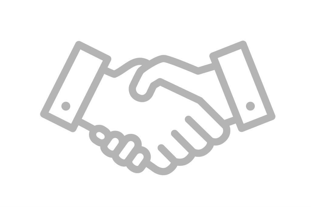 Handshake Tool - Facebook