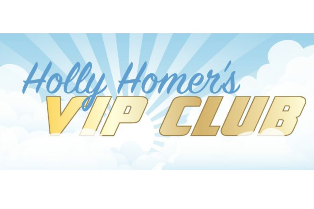 Holly Homer VIP
