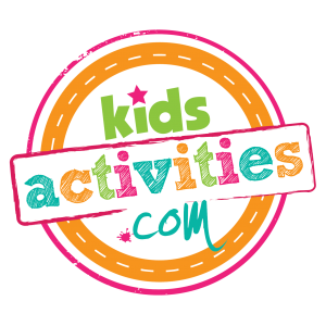 Kids Activities dot com logo