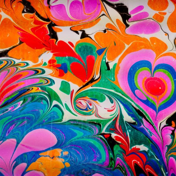 Holly Homer dot com feature art 3 - swirls of color